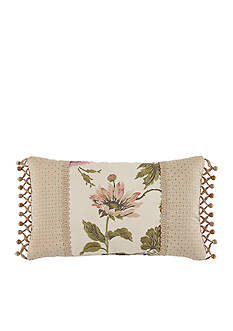 Croscill Daphne Reversible Boudoir Decorative Pillow