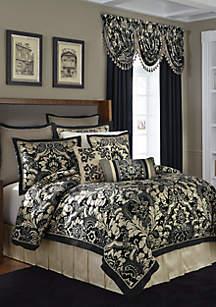 Napoleon Comforter Set