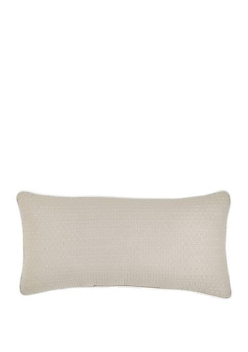 Croscill Adriel Boudoir Pillow