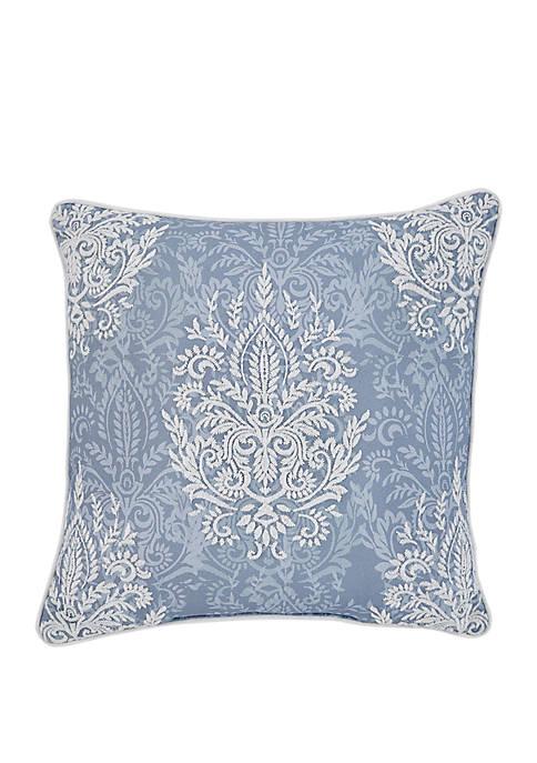 Croscill Zoelle Square Pillow