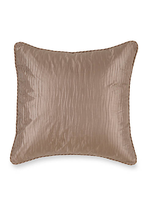 Catalina Unquilted Euro Sham 26-in. x 26-in.