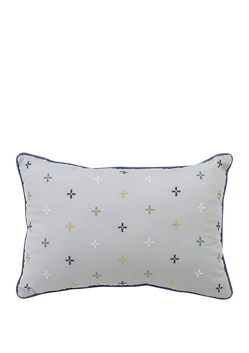 Croscill Morrison Boudoir Pillow