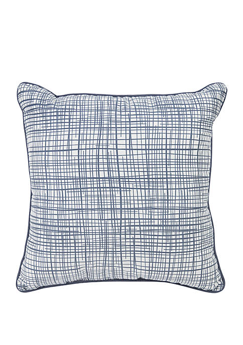 Croscill Morrison Fashion Pillow