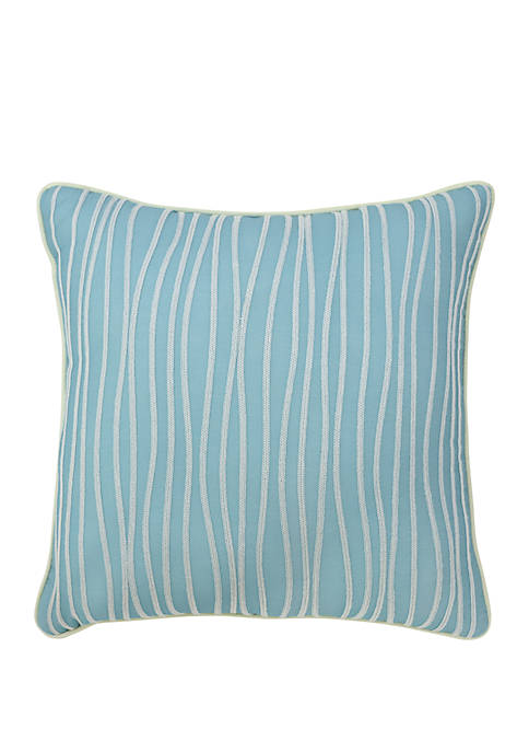 Croscill Marley Fashion Pillow