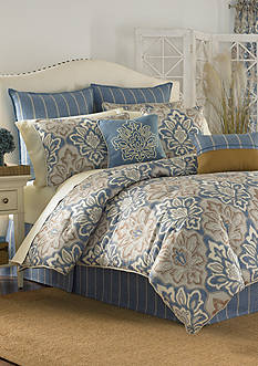 Croscill Captain's Quarters Bedding Collection