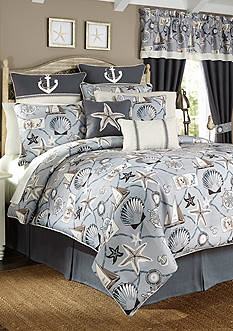 Croscill Yachtsman Bedding Collection