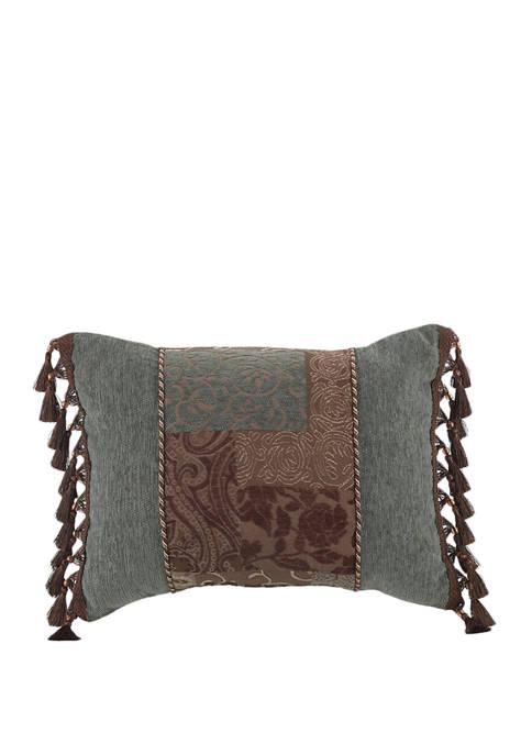 """Boudoir Pillow 20x15"""""""