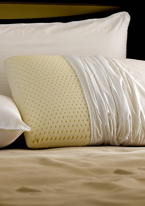 Even Form™ Latex King Pillow 20-in. x 36-in.