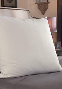 European Square Pillow - Online Only