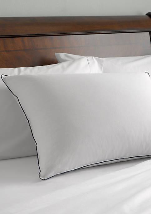 Down Embrace Chamber Pillow - King