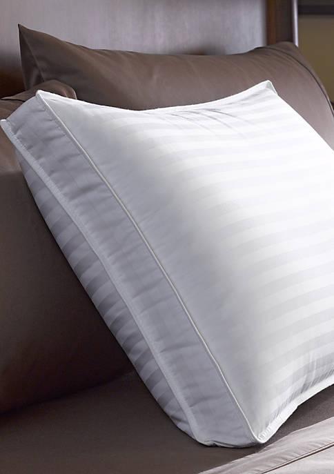 Restful Nights® Down Surround Medium Pillow
