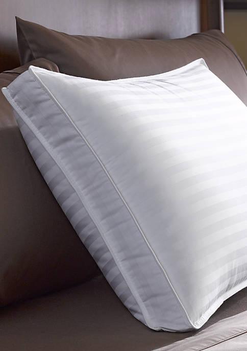 Restful Nights® Down Surround Firm Pillow
