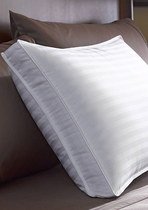 Down Surround Firm Pillow - King
