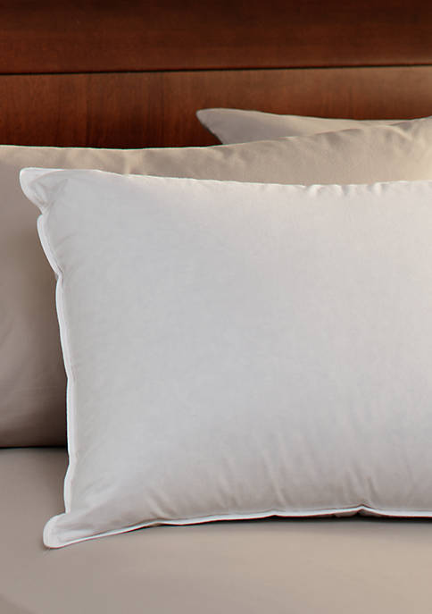 Restful Nights® All Natural Down Pillow