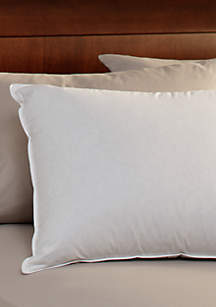 All Natural Down Pillow - Standard
