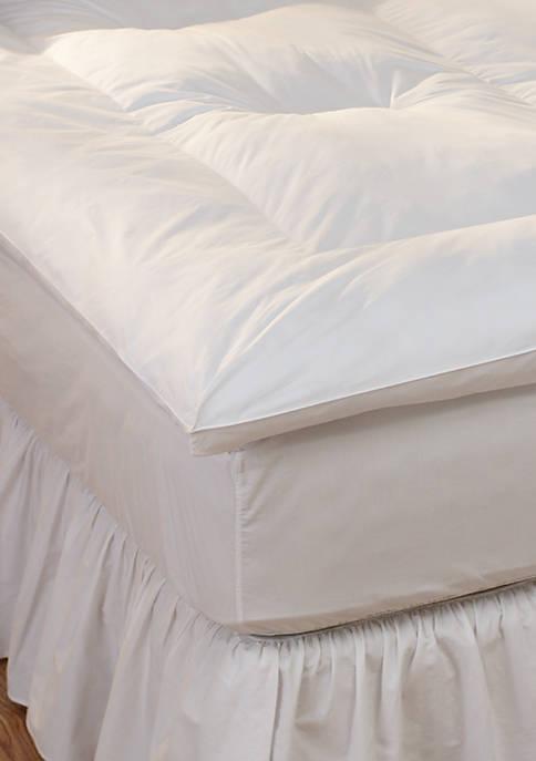 Spring Air® Preference Fiber Bed
