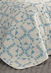 Arrowhead Cotton Quilt Sham Set