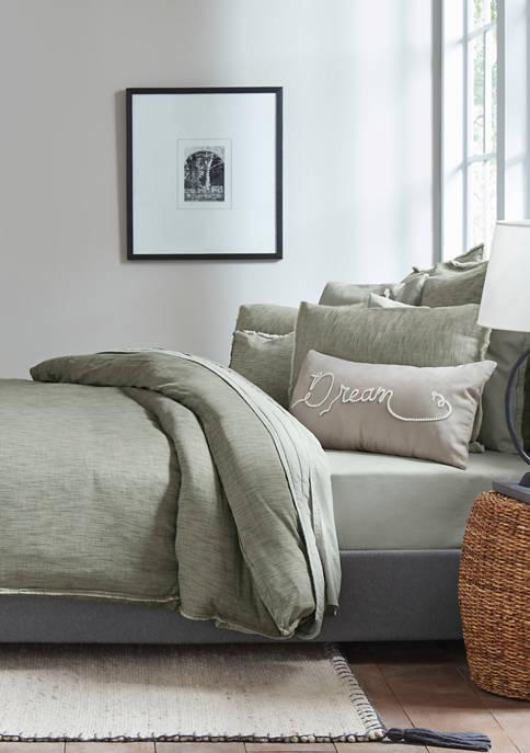 Ellen DeGeneres Belmont Cotton Duvet Cover Set