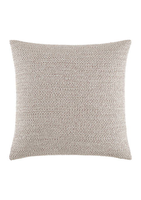 Kenneth Cole New York Essentials Marled Knit Cotton