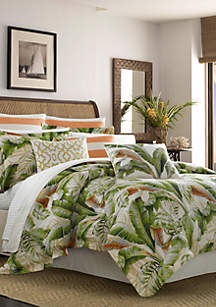 Tommy Bahama® Palmiers Duvet Cover Set