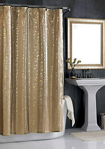 Sheer Bliss Shower Curtain