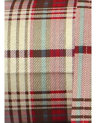Eddie Bauer Montlake Plaid Flannel Sheet Set Belk