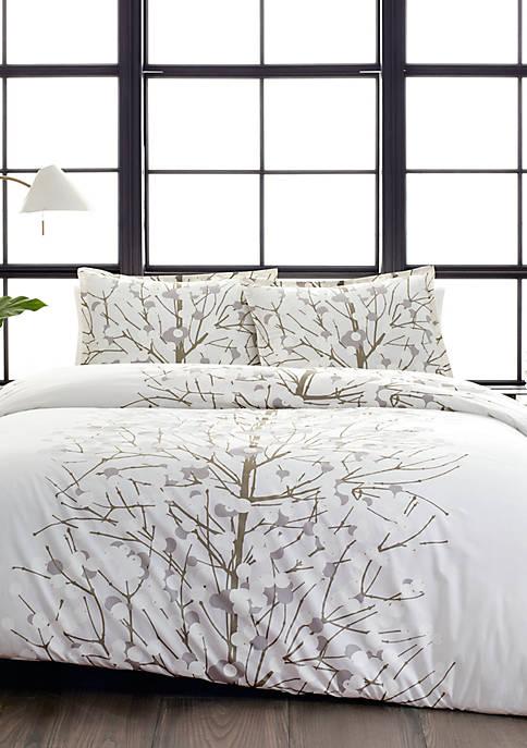 Marimekko Lumimarja Comforter Set- Twin