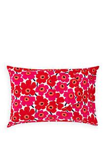 Marimekko Mini Unikko Pillowcase Pair-Standard