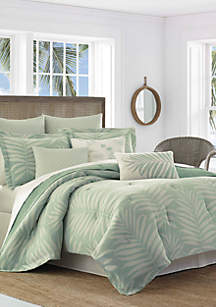 Tommy Bahama Abacos Comforter Set