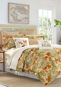 Loredo Gardens Comforter Set