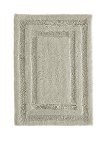 Tommy Bahama® Isla Grey Bath Rug Set