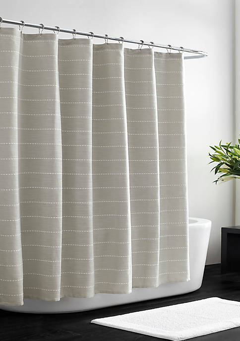 Vera Wang Shower Curtain Collection