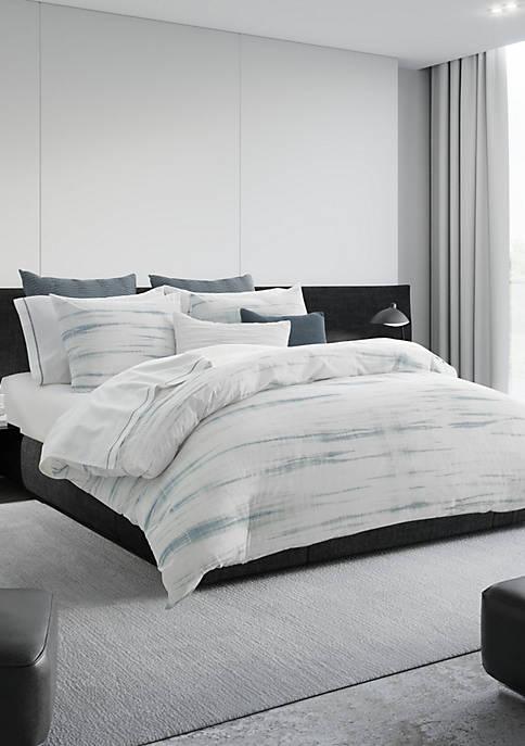 Shibori Bedding Collection