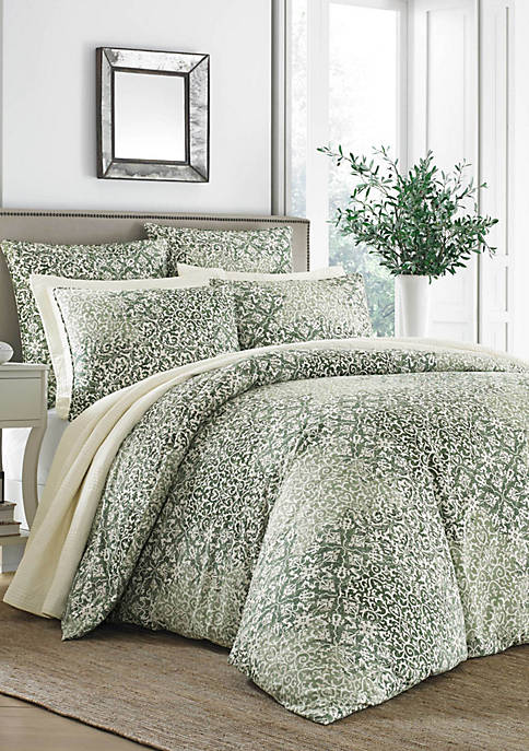 Abingdon Bedding Set