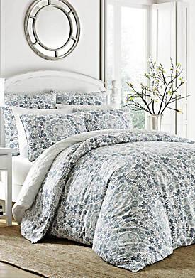 Caldecott Comforter Set