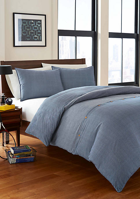 Thompson All Cotton Comforter Set
