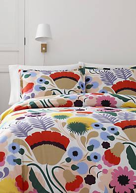 Ojakellukka Comforter Set