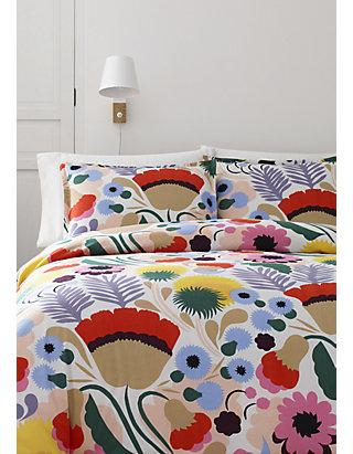 Marimekko Ojakellukka Comforter Set Belk