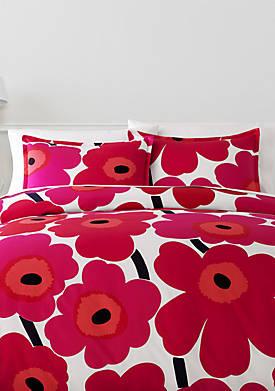Unikko Comforter Set