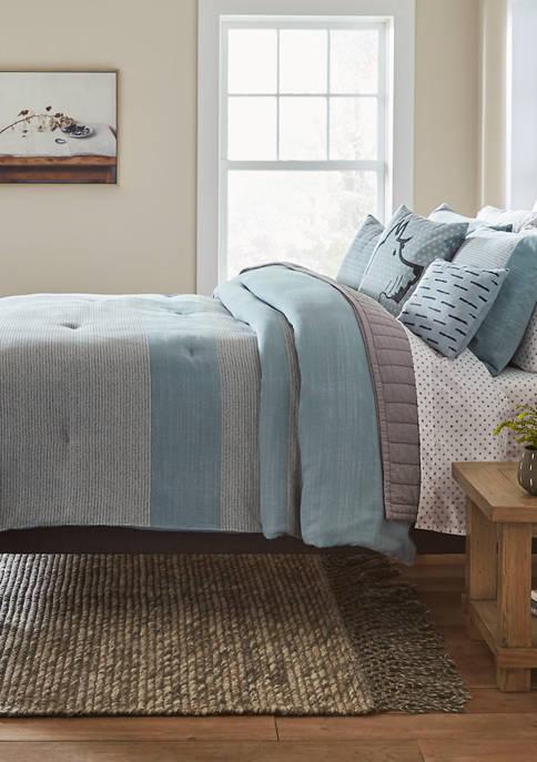 Riverside Comforter Set