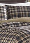 Port Gamble Comforter Sham Set