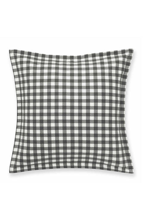 Eddie Bauer Kingston European Pillow Sham