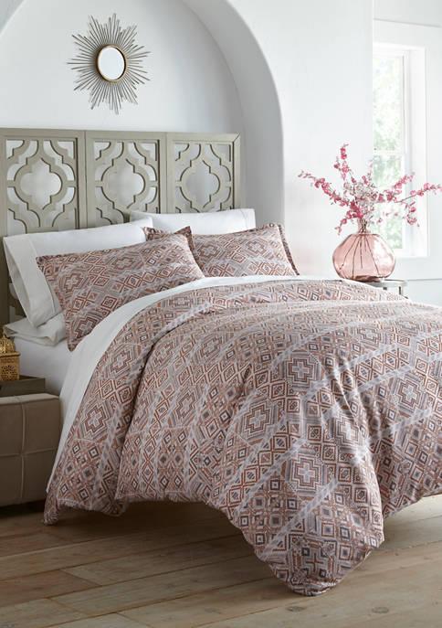 Chennal Comforter Set