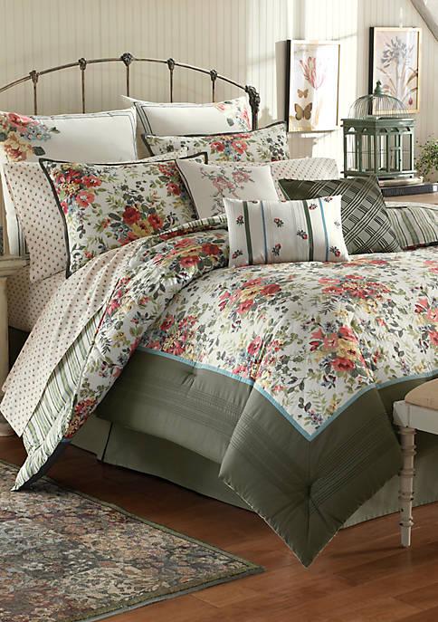 Wakefield King Comforter Set