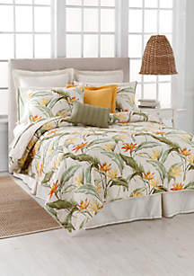 Birds of Paradise Quilt Collection