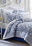 Charlotte Full Comforter Set