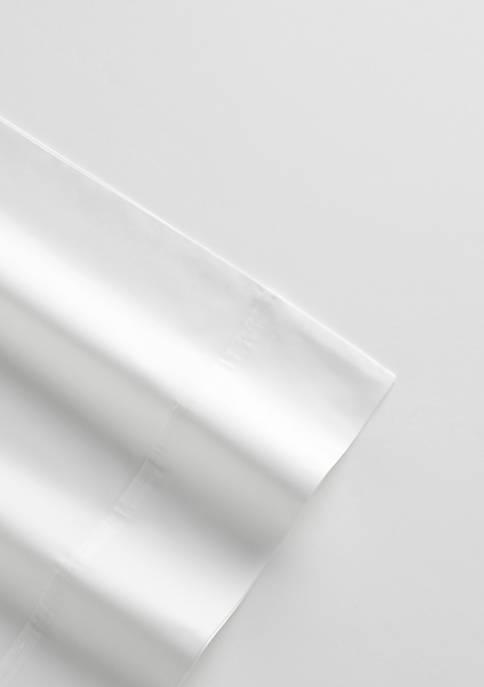Twin/Long Regular Pocket Pillowcase, Flat & Fitted Sheet Set