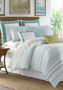 La Scala Breezer King Comforter Set