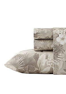 Tommy Bahama® Hibiscus Haven Sheet Set