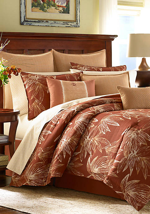 Tommy Bahama® Cayo Coco Queen Comforter Set